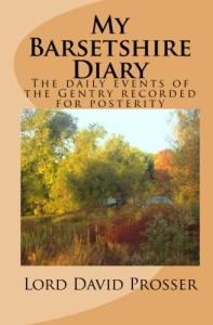 My Barsetshire Diary