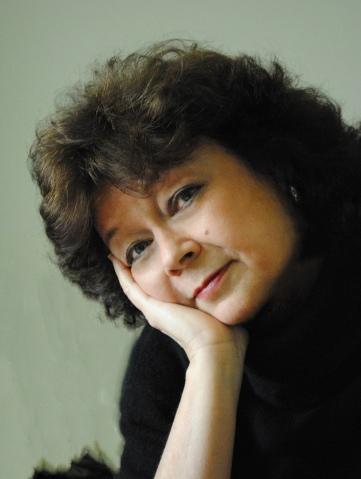 Author S R Mallory.