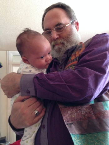 Reuben and Pops