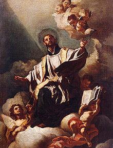 Saint Cayetano