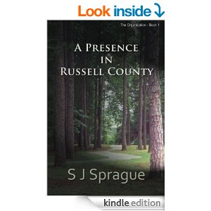 A Presence in Russell County
