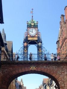 Chester City
