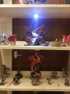 Mike's Dragons