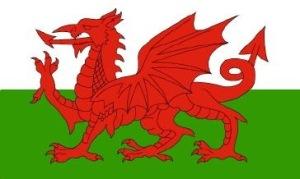 WelshDragonFlag