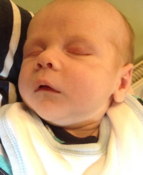 Little Nathan.