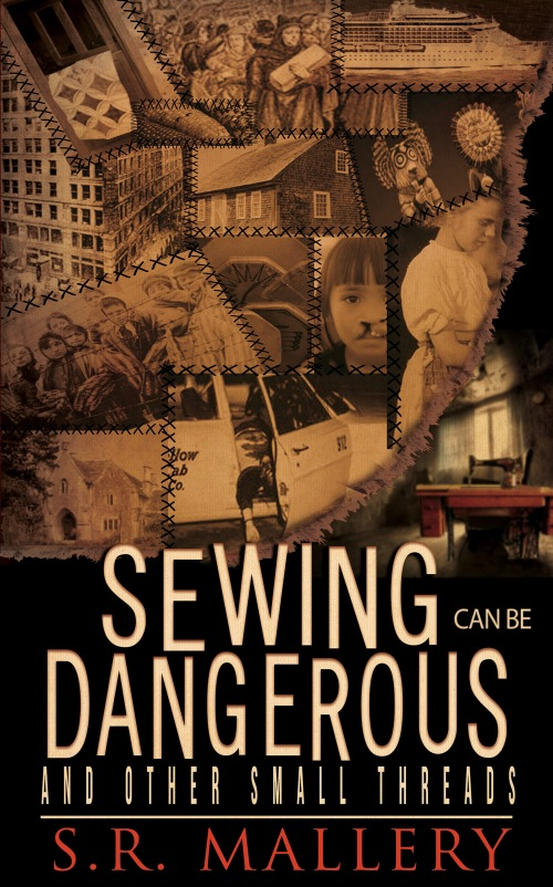 Sewing can be Dangerous