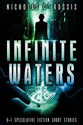 Infinite Waters by Nicholas Rossis