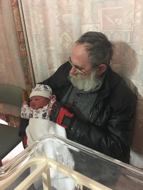 grandbaby 10